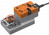 Электропривод для воздушных заслонок BELIMO серии LMQ... 4 Нм 2,5 сек