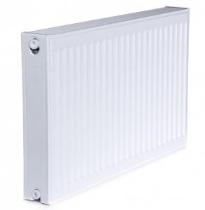 Радиатор стальной панельный Тип 22 500х1600 нижняя подводка фото 1