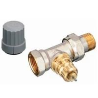 Клапан термостатический Danfoss RTR-G ДУ 15 прямой 013G7024