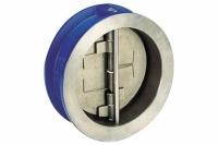 Клапан обратный Danfoss NVD 805 Ду-450 Ру16 арт. 065B7516