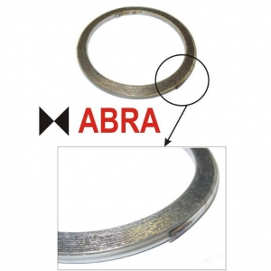 Прокладка крышки для фильтра ABRA серии YF3016 фото 1