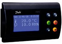 Выносной дисплей для модулей Danfoss PCM монтаж на панель арт. 087H356270