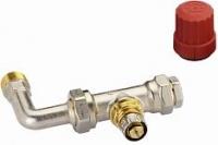 Клапан термостатический RTR-KE