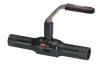 Кран шаровый стальной приварной JiP Premium WW Ду-125 Ру-25 арт. 065N0745G фото 2
