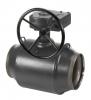 Кран шаровый стальной приварной JiP/G Premium WW с редуктором Ду-400 Ру-25 арт. 065N0176G фото 2