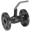Кран шаровый стальной фланцевый JiP Premium FF Ду- 20 Ру-40 арт. 065N0305G фото 2