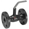 Кран шаровый стальной фланцевый JiP Premium FF Ду-150 Ру-25 арт. 065N0950G фото 2