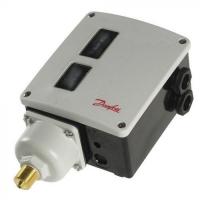 Реле давления (прессостат) RT117 автоматический сброс арт. 017-529566