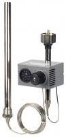 Регулятор температуры комбинированный DANFOSS AFT 17 PN25 для клапанов VFG 2, VFGS 2 , VFG 33