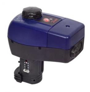 Электропривод AME редукторный с аналоговым управлением фото 1