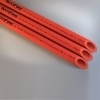 Труба полипропиленовая ПП НГ (AntiFire) PN20 Дн- 75, 4 м