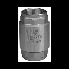 Клапан обратный Danfoss NRV EF Ду- 32 арт. 065B8227 фото 1