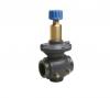 Клапан балансировочный автоматический резьбовой (наружные резьбы) ASV-PV PN16