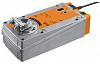 Электропривод для воздушных заслонок BELIMO серии EF... 30 Нм