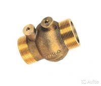 Клапан обратный пружинный Danfoss 223 Ду40 Ру16 арт. 149B2894