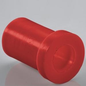Бурт полипропиленовый ПП НГ (AntiFire) трубный Дн- 75 фото 1
