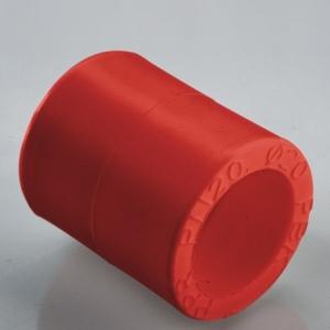Муфта полипропиленовая ПП НГ (AntiFire) Дн- 50