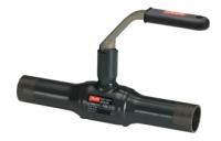 Кран шаровый стальной приварной JiP Standart WW Ду- 20 Ру-16 арт. 065N9601