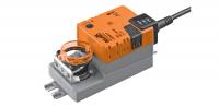 Электропривод для воздушных заслонок BELIMO серии NMC... 10 Нм 35 сек