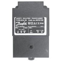 Трансформатор питания Danfoss 220 В/24 В, 35 ВА арт. 087B1156