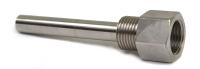 Гильза из нержавеющей стали, l = 100 мм арт. 087B1190