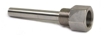 Гильза из нержавеющей стали, l = 250 мм арт. 087B1191
