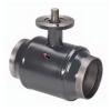 Кран шаровый стальной приварной JiP Premium WW под электропривод Ду-400 Ру-25 арт. 065N0177G фото 2