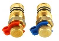Комплект измерительных ниппелей для MVT стандартных арт. 003Z4662