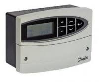 Электронный регулятор Danfoss ECL 110 230В арт. 087B1262