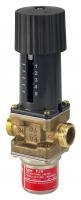 Регулятор температуры моноблочный DANFOSS FJV PN16