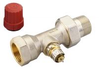 Клапан термостатический RTR-N