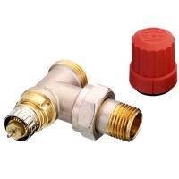 Клапан термостатический RA-N