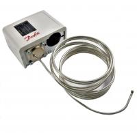 Реле температуры (терммостат) Danfoss KP 75 арт. 060L113766
