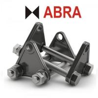 Контрольные стержни ABRA серии CREJF10, комплект, PN10