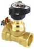 Клапан балансировочный MVT ручной фото 3