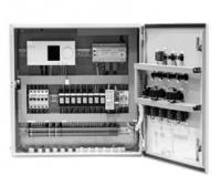 Шкаф управления диспетчеризации Danfoss Connect ECL; 220В; без силовой части арт. 187В4007