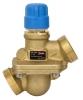 Комбинированный балансировочный клапан Danfoss AQT без измерительных ниппелей DN 10 арт. 003Z1801