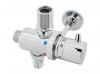 """Смесительный клапан термостатический Ду-20 (3/4"""") арт. 6201320 фото 2"""