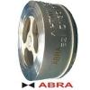 Клапан обратный нержавеющий межфланцевый ABRA-D71 PN25