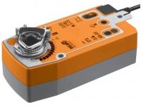 Электропривод для воздушных заслонок BELIMO серии NF... 10 Нм