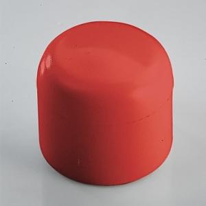 Заглушка полипропиленовая ПП НГ (AntiFire) Дн- 90 фото 1