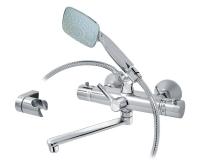 Смеситель для ванны термостатический арт. 1025875