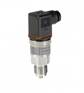 Преобразователь давления MBS 1700, 0-6 бар, 4-20 мА, G 1/2 арт. 060G6104 фото 1