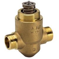 Клапан регулирующий Danfoss VZ 2; Ду 15; Kvs 0.4 065Z5311