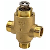 Клапан регулирующий Danfoss VZ 4; Ду 20; Kvs 2,5 065Z5520