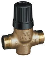 Клапан регулирующий Danfoss VZL 2; Ду 20; Kvs 3,5 065Z2076
