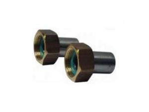 Комплект фитингов под приварку Ду25 для обратного клапана 223 арт. 003H6910 фото 1