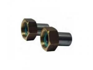 Комплект фитингов под приварку Ду32 для обратного клапана 223 арт. 003H6914 фото 1