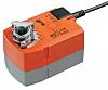 Электропривод для воздушных заслонок BELIMO серии TF... 2,5 Нм