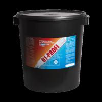 Краска огнезащитная для металлоконструкций и воздуховодов «01-Profi» на водной основе
